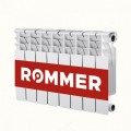 Rommer optimal AL 500